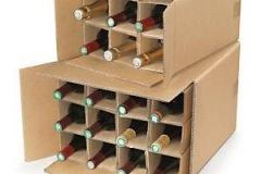 kartony wina